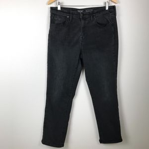 3/$20 Mossimo High Rise Straight Leg Jeans 14 R